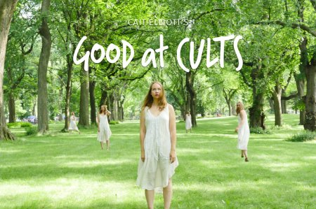 "Cait Elliott: ""Good at Cults"""