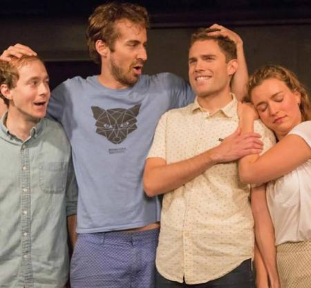Miles From Pete improv: Josh Tobin, Waylen Roche, Scott Vicari, and rising star Desi Domo