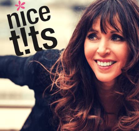 "Amy Marcs: ""Nice T!ts"""