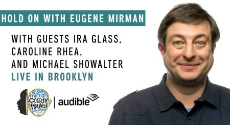 "Eugene Mirman's ""Hold On"""
