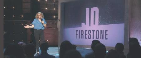 Jo Firestone