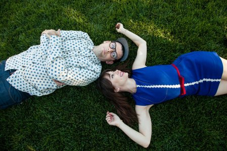 Natasha Leggero & Moshe Kasher: The Endless Honeymoon Tour