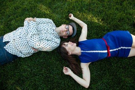 Natasha Leggero & Moshe Kasher: The Endless Honeymoon Tour