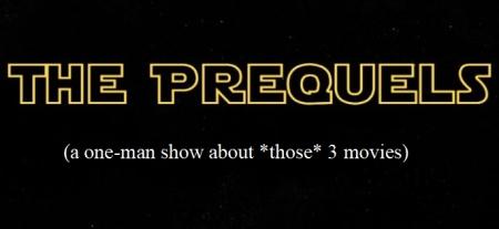 """David Lawson: """"The Prequels"""""""
