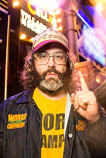 Judah Friedlander 43