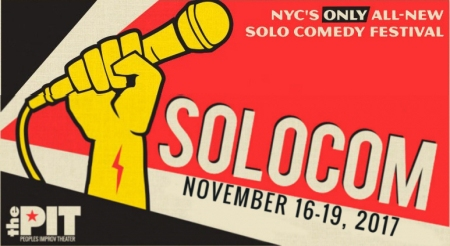 All That Said My Top NYC Comedy Recommendations For November Last Updated Friday 11 17 Include