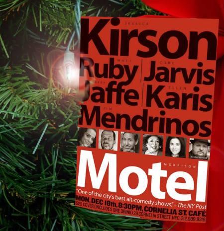 Morrison Motel