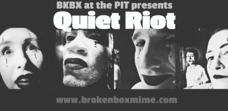 BXBX: Quiet Riot