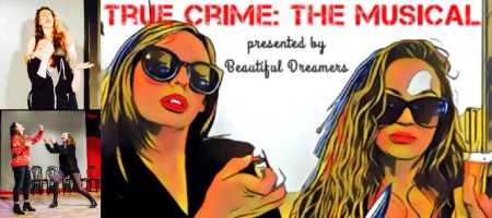 "Maggie Lalley & Jillian Vitko: ""True Crime"""