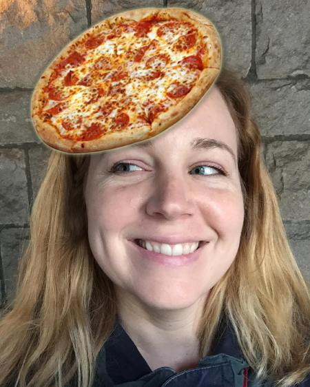 Ashley Brooke Roberts = Pizzahead