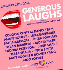 Generous Laughs