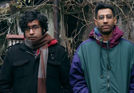 """Hari Kondabolu and Ashok Kondabolu: """"Kondabolu Brothers Podcast Live"""""""