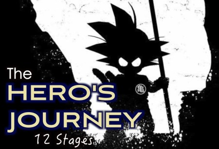 "Matt Dennie & Vincent Moore: ""A Hero's Journey"""