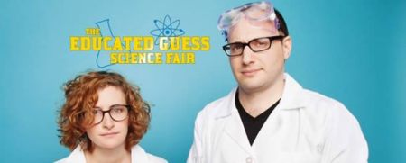 The Educated Guess Science Fair
