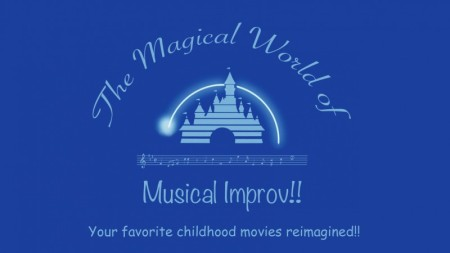 The Magical World of Musical Improv