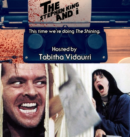 "The Stephen King and I: ""The Shining"""