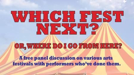 Which Fest Next?