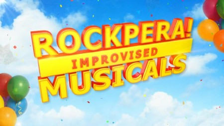 Rockpera!: Improvised Musicals
