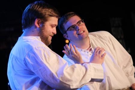 As You Will: Shakespearean Improv