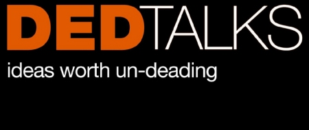 DED Talks: TED Talks From Dead People