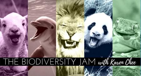 The Biodiversity Jam