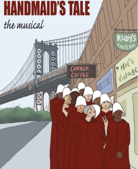 Handmaid's Tale: The Musical