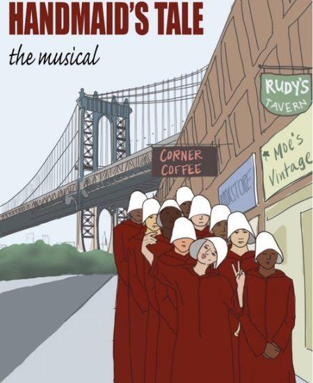 Handmaid's Tale: The Musical