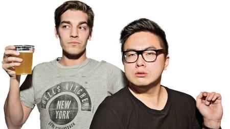 "Matt Rogers & Bowen Yang: ""Las Culturistas Live"""