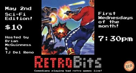 Retro Bits