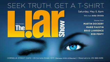 The Liar Show 5-5-18