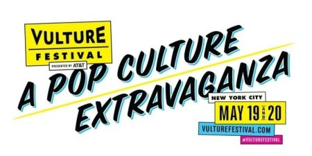 Vulture Festival Comedy Show