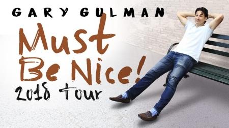 Gary Gulman