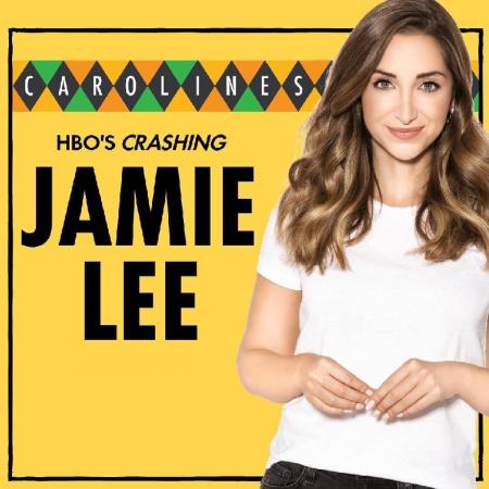 Jamie Lee