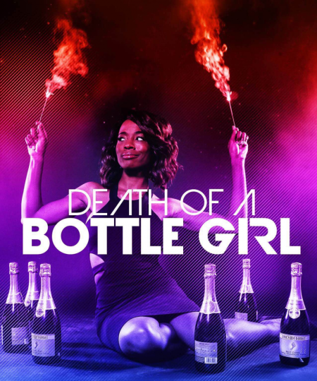 "Sydnee Washington: ""Death of a Bottle Girl"""