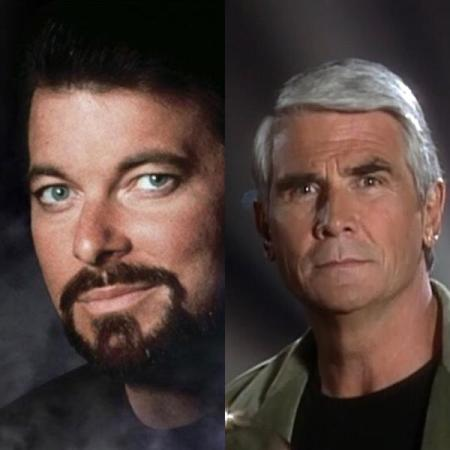 Beyond Belief: Frakes or Brolin Live