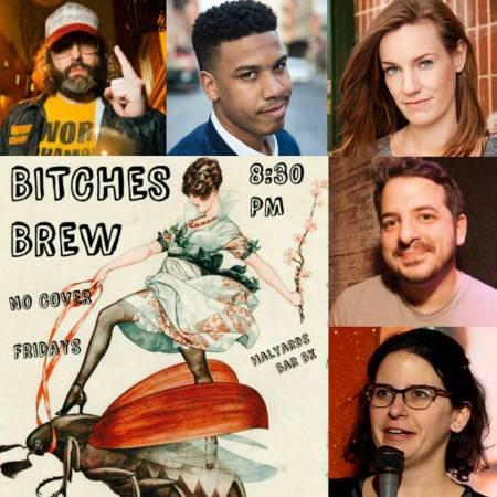 Bitches' Brew
