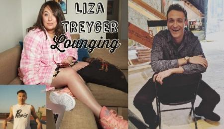 Liza Treyger, Joel Kim Booster, and Dan Soder