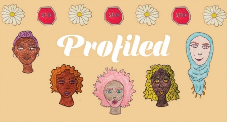 "Marcela Onyango & Lauren Clark: ""Profiled"""