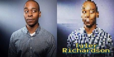 Tyler Richardson