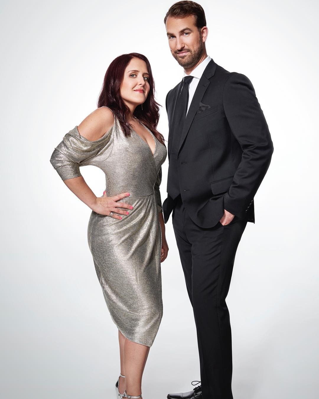 Evan Kaufman & Rebecca Vigil: