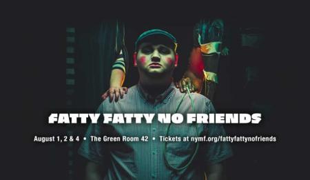 Fatty Fatty No Friends