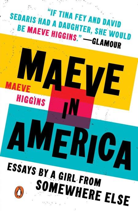 Maeve Higgins: