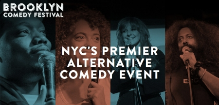 Brooklyn Comedy Festival 2018 2