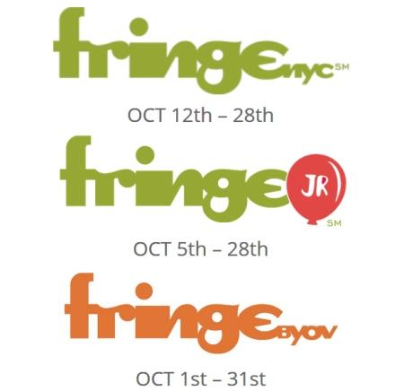FringeNYC 2018
