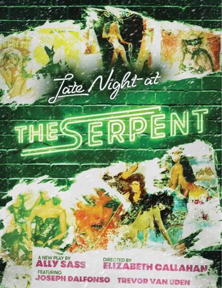 Late Night at the Serpent
