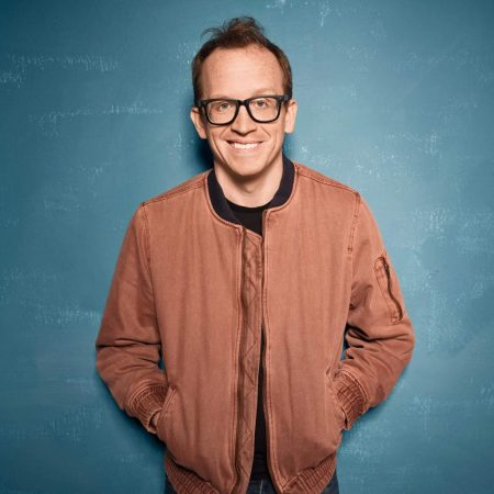 Chris Gethard 72