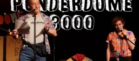 Punderdome 3000