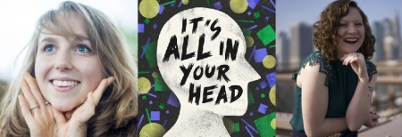 "The Story Collider: ""It's All in Your Head"""