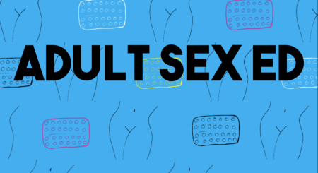"Dani Faith Leonard: ""Adult Sex Ed"""