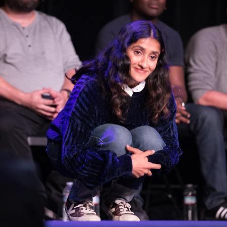 "Aparna Nancherla: ""Whiplash"""